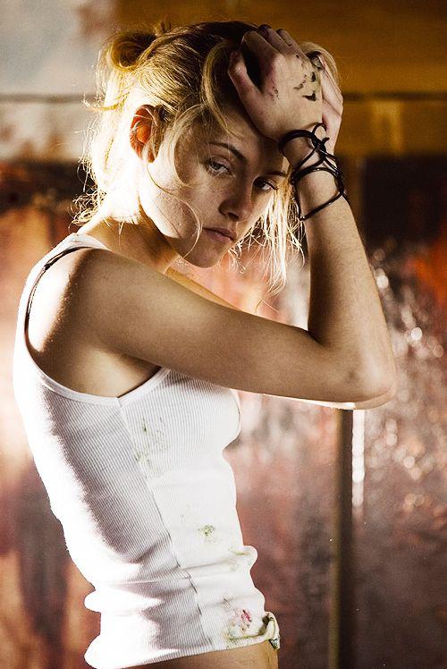 Kristen Stewart #InTheLandOfWomen