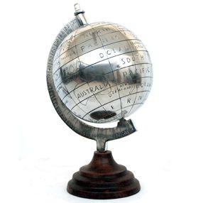 - Solid Globe Large
