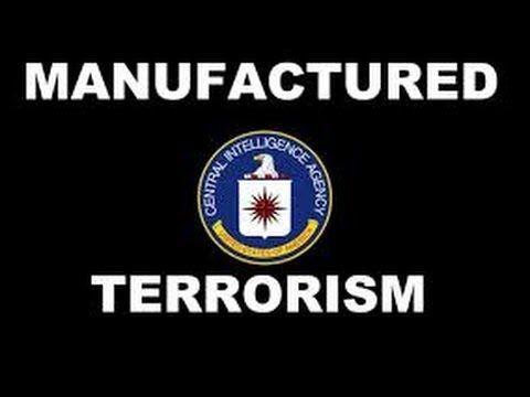 Tricks of the FBI, CIA,  USA goverment to Control the World.