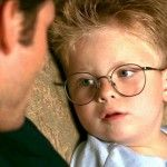 Then + Now: Jonathan Lipnicki from 'Jerry Maguire'