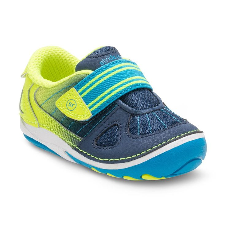 Stride Rite SM Link Sneaker - Multi
