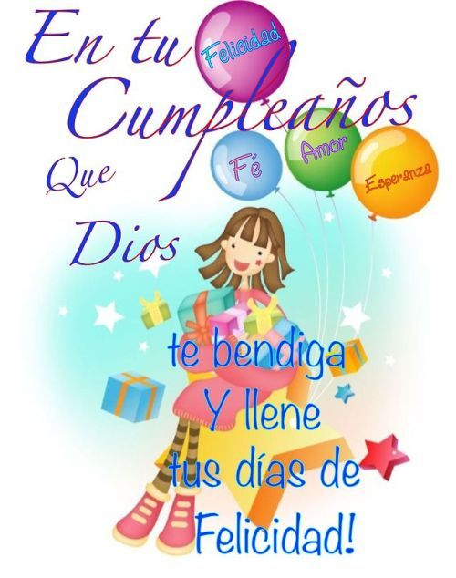 Pin De Maria Jose En Nesmy Happy Birthday Wishes Happy Birthday