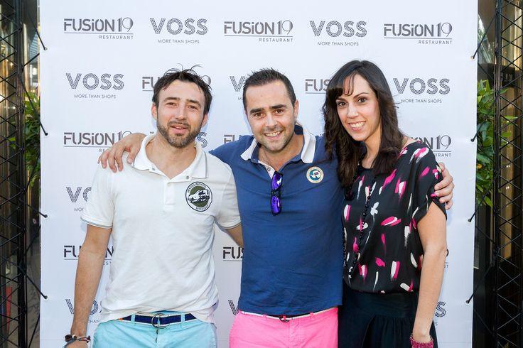 El primero de nuestros #encuentrosgastronómicos | Fusion19