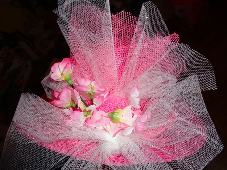 Hot Pink Easter hat girls bonnet pink straw hat church derby tea party or flower girl accessory. http://www.etsy.com/listing/123819515/hot-pink-easter-hat-girls-bonnet-pink#