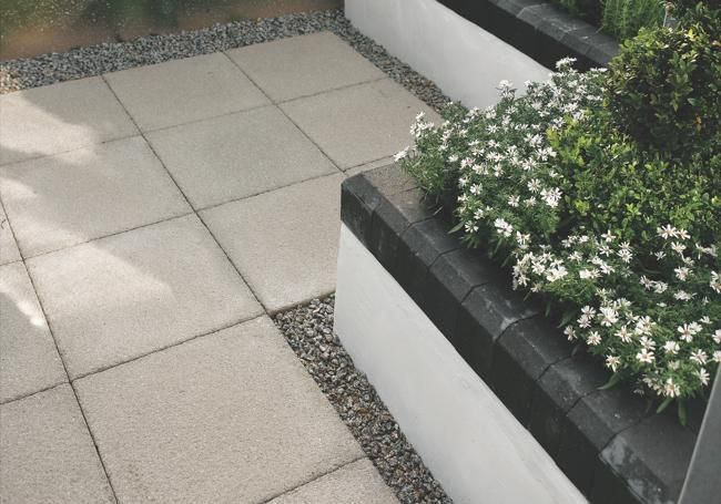 Exterior: 22 Best Bradstone Paving Slabs & Walling Stone Images On