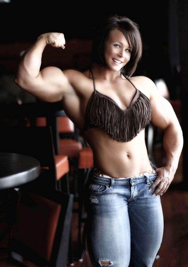 Asian mountain girl woman women her muscular frame, young asian hot