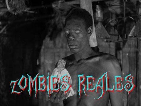Zombies reales en Haití brujería vudú - Tarot del Amor