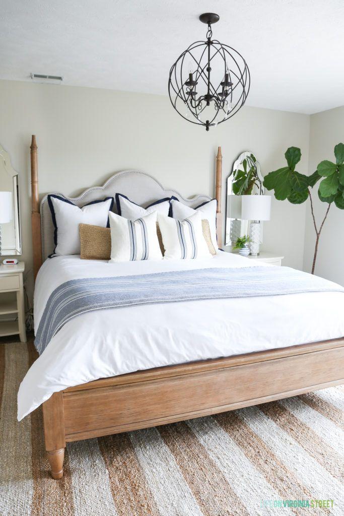2018 Spring Home Tour Home Decor Bedroom Bedroom Furniture Sets