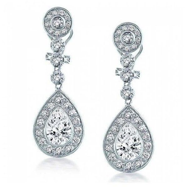 18 best Attractive Silver Earrings images on Pinterest | Galleries ...