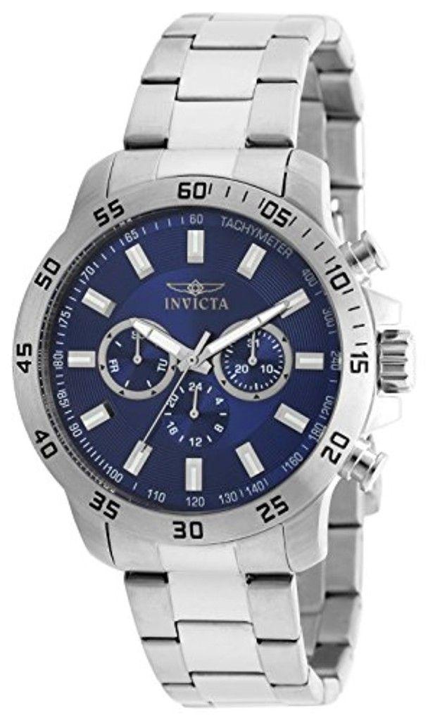 Montre bracelet - Homme - Invicta - 21503 2017 #2017, #Montresbracelet http://montre-luxe-homme.fr/montre-bracelet-homme-invicta-21503-2017/