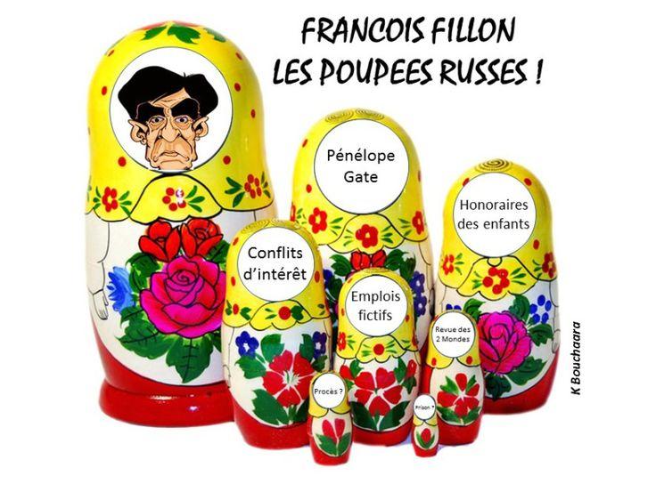francois-fillon-les-poupees-russes-karim-bouchaara