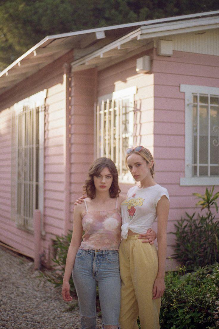 Zoe by Danny Lane (California)- Fashion Grunge