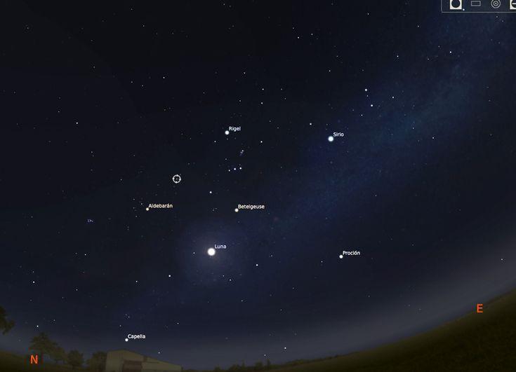 El asteroide que esquivará la Tierra el día de Halloween
