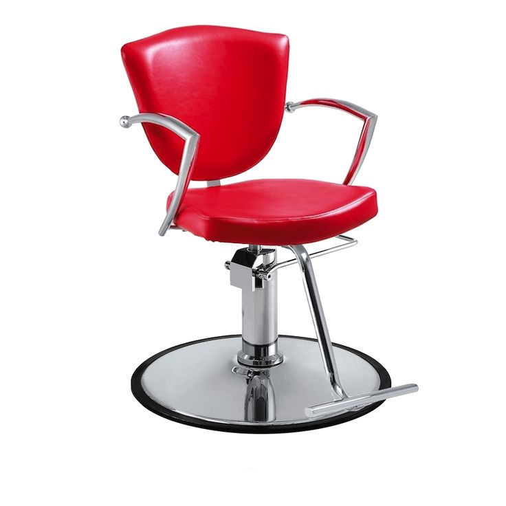 26 best images about beauty parlour on pinterest green for Colored salon chairs