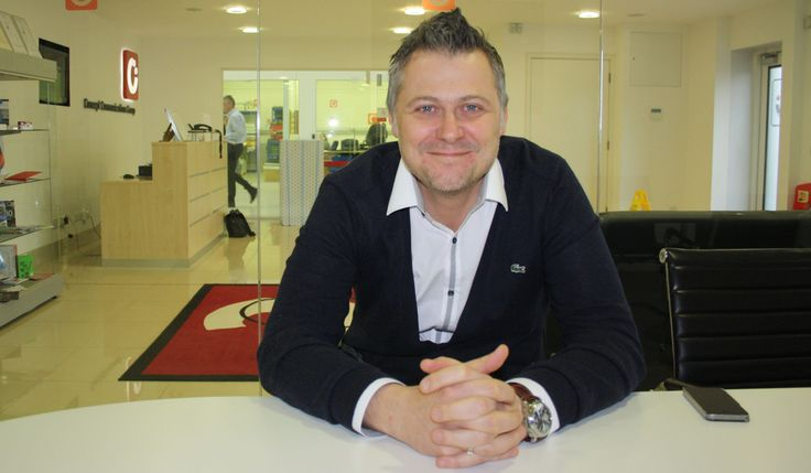 ProCo and CCG are 'stronger together' - Print Business Magazine