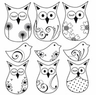 Detailed Coloring Pages For Adults | coloring pages