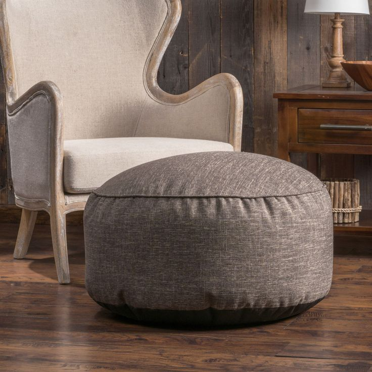Colpitts Contemporary Bean Bag