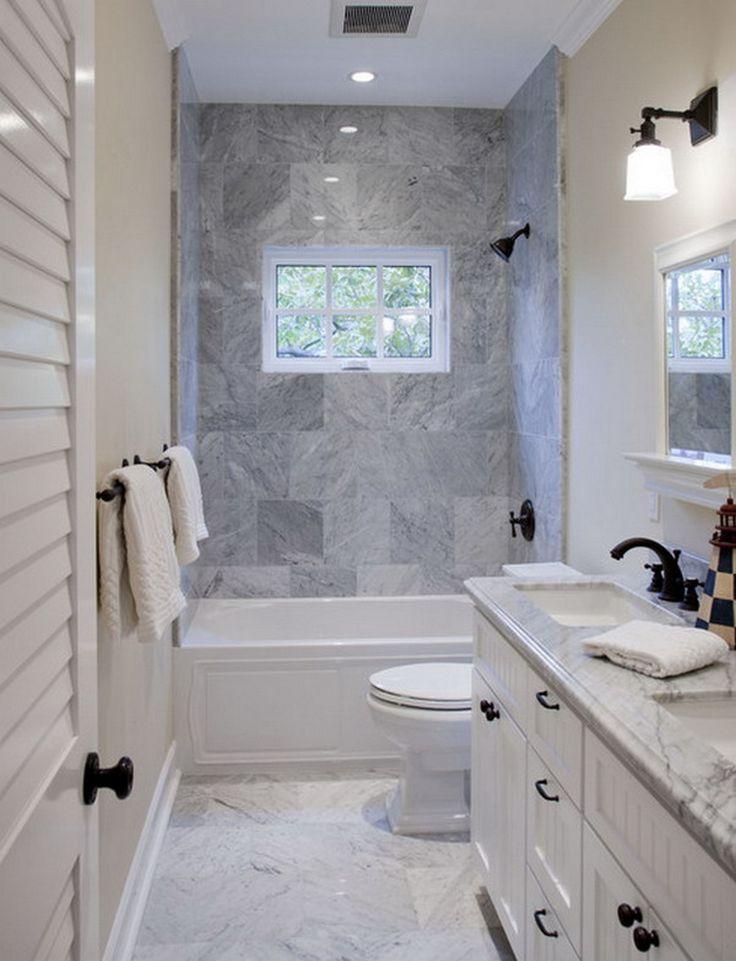 Stunning Simple Bathroom Design Modern Classic Home https://homadein.com/2017/04/08/simple-bathroom-design-modern-classic-home/