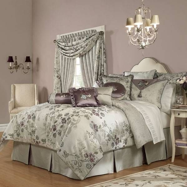 Waterford Luxury Bedding Collection Ciara Bedding By
