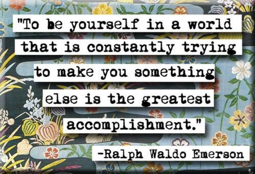 Thoughts, Ralphwaldoemerson, Inspiration, Quotes, Wisdom, Greatest Accomplishment, Truths, Ralph Waldo Emerson, Wise Words