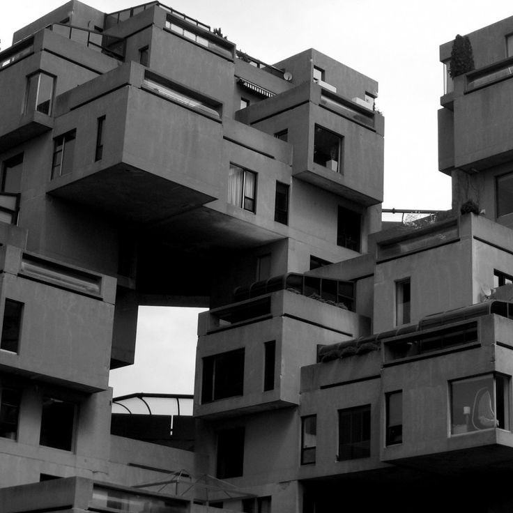 Condo Or Apartment Difference: 25 Best Beautiful Brutalism Images On Pinterest