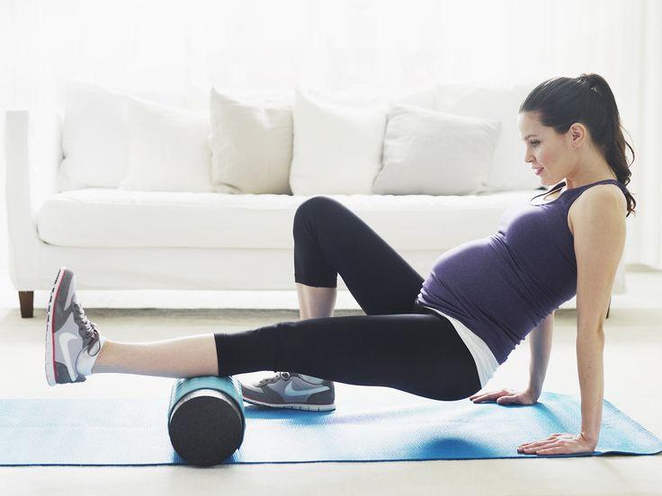 Спорт во время беременности – LivingVega