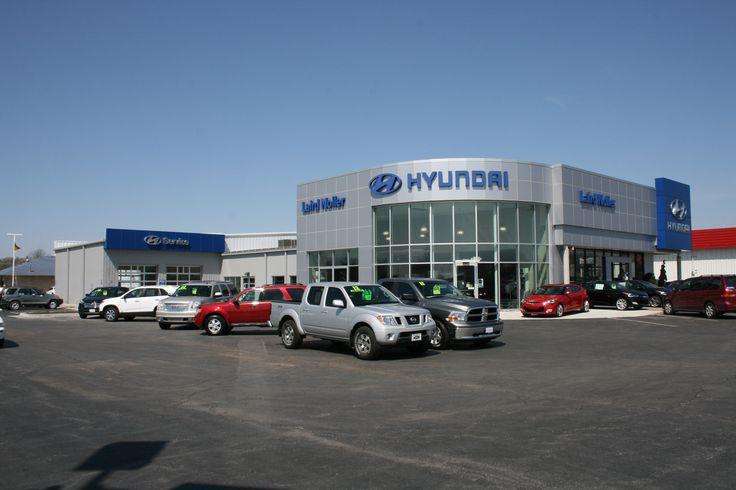 Laird Noller Hyundai in Lawrence, KS   Hyundai Tucson   Pinterest