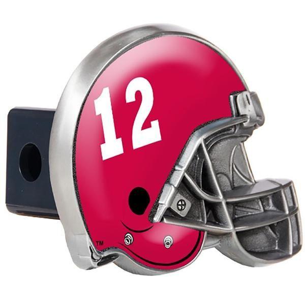 NFL New York Giants Helmet Trailer Hitch Cover