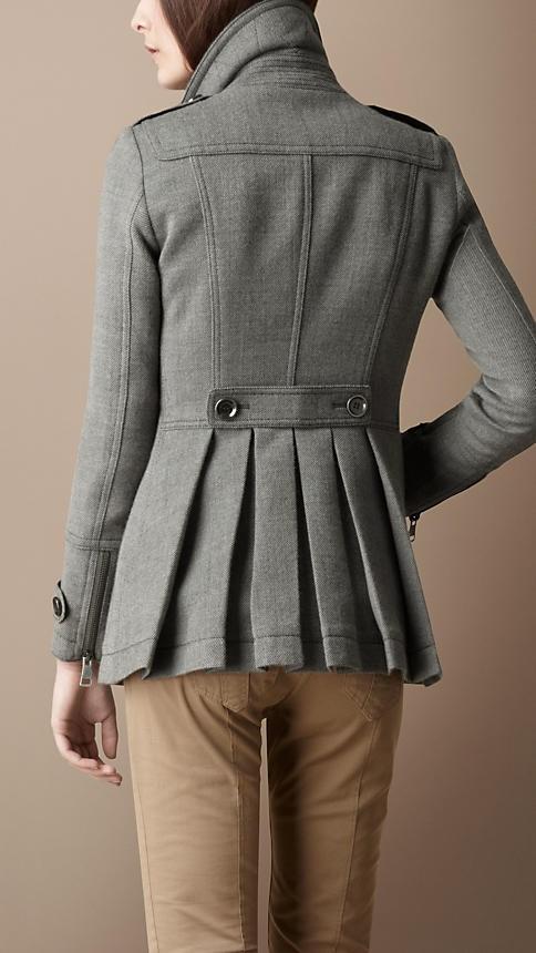1000+ images about Winter Fashion on Pinterest | Faux fur