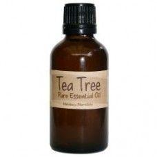 Pure tea tree olie