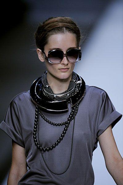 Celine: Favorite Necklaces