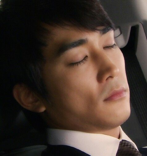 Good night Song Seung Heon
