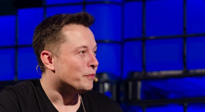 6 Wildest Predictions From Elon Musk, Tesla CEO NASDAQ:TSLA