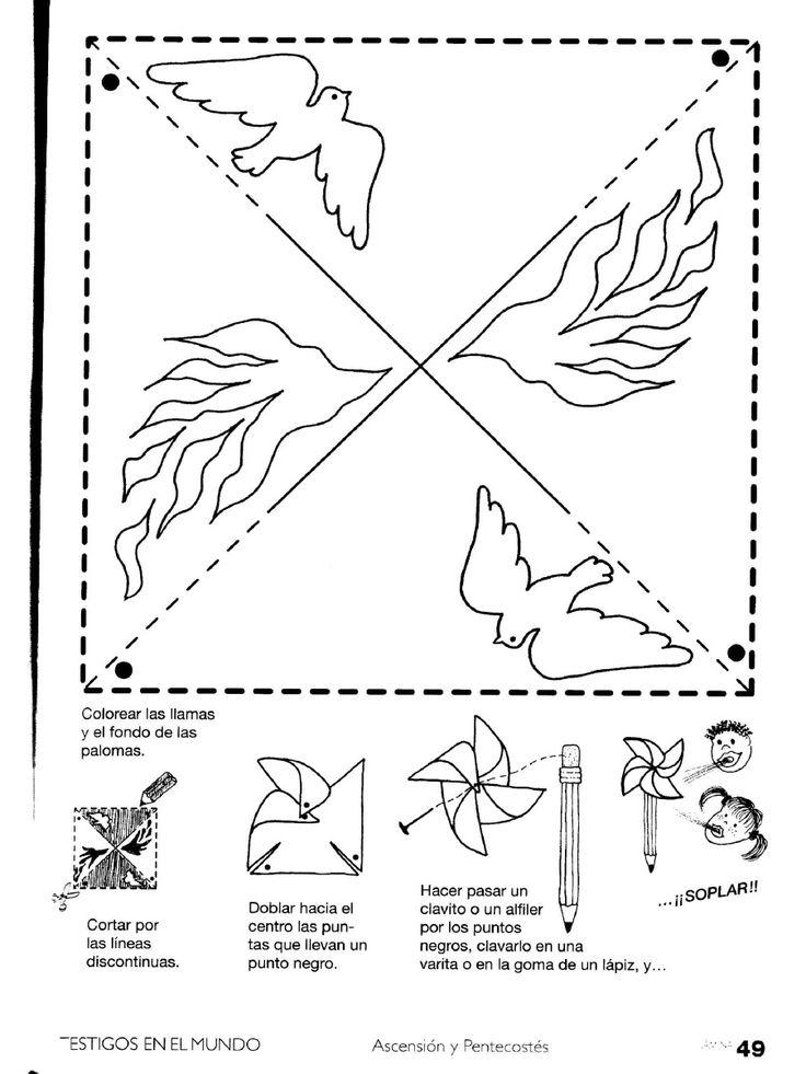 MATERIALES DE RELIGIÓN CATÓLICA: mayo 2012