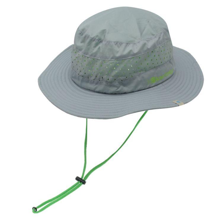 Karrimor | Karrimor Ripmesh Hat | Mens Hats and Gloves