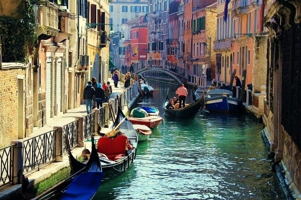 VenicePlaces Travel, Ideal Vacations, Buckets Lists, Gondola Riding, Favorite Places, Cities, Beautiful, Amazing Travel, Venice Italy