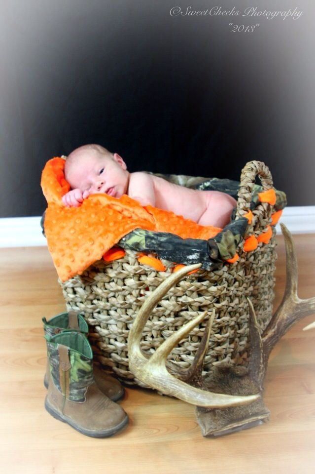 I wish I would of done this with Remington. Next baby!!!