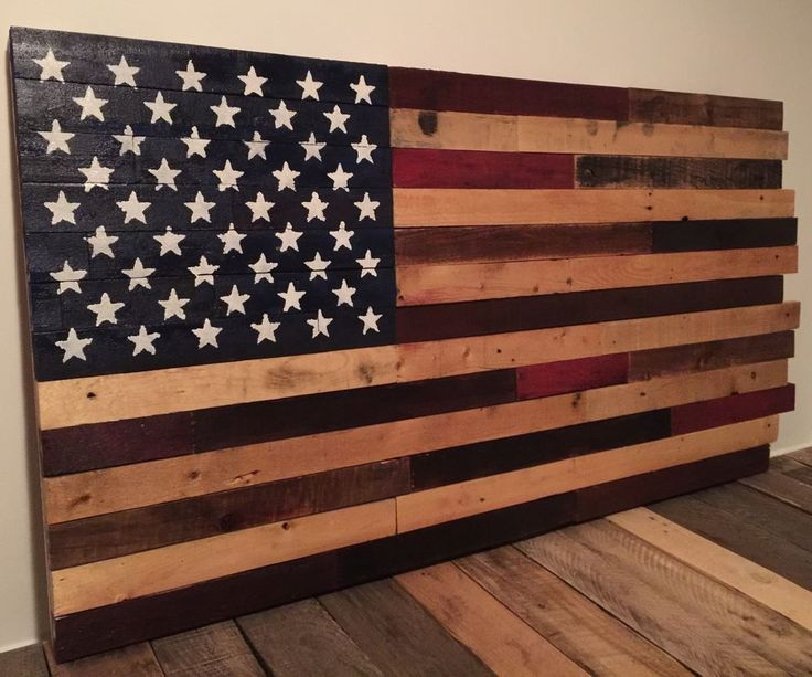 Wooden American Flag Wall Hanging 10 best american flag pallet images on pinterest | pallet ideas