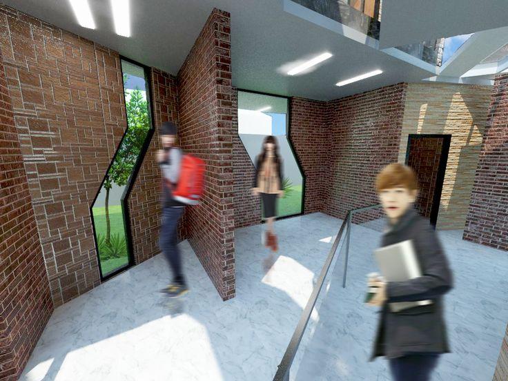 vray interior lantai 1 (myungsoo,sulli,baekhyun :0)