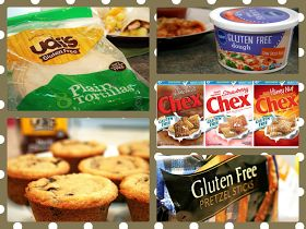 A Lazy Girl's Guide to Living Gluten Free: Best Gluten Free Products