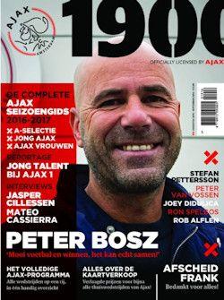 Proefabonnement: 3x 1900 Magazine € 15,-: 1900 Magazine: een…