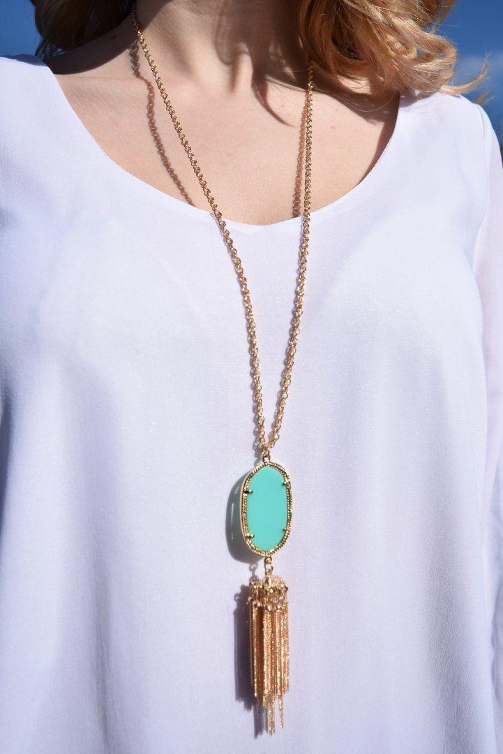 Empoverment - necklace