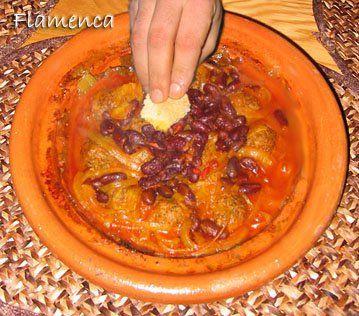 Tajine тажин таджин (готовим в таджине и делимся рецептами)