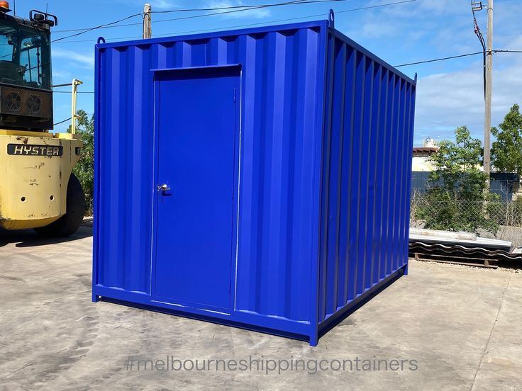 10ft Shipping Containers For Sale Melbourne   Shipping ...