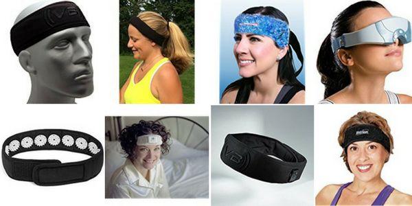23 best Migraine Headbands images on Pinterest ...