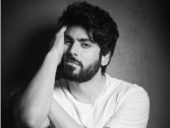 Fawad Khan looks smoking hot in his latest photoshoot. Check out his pictures here.