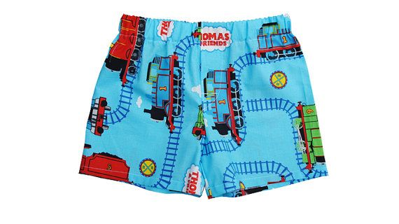 Thomas the Train Clothing for Boys Boys Thomas by restintheword