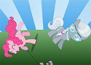 My Little Pony Super desafio de Clics