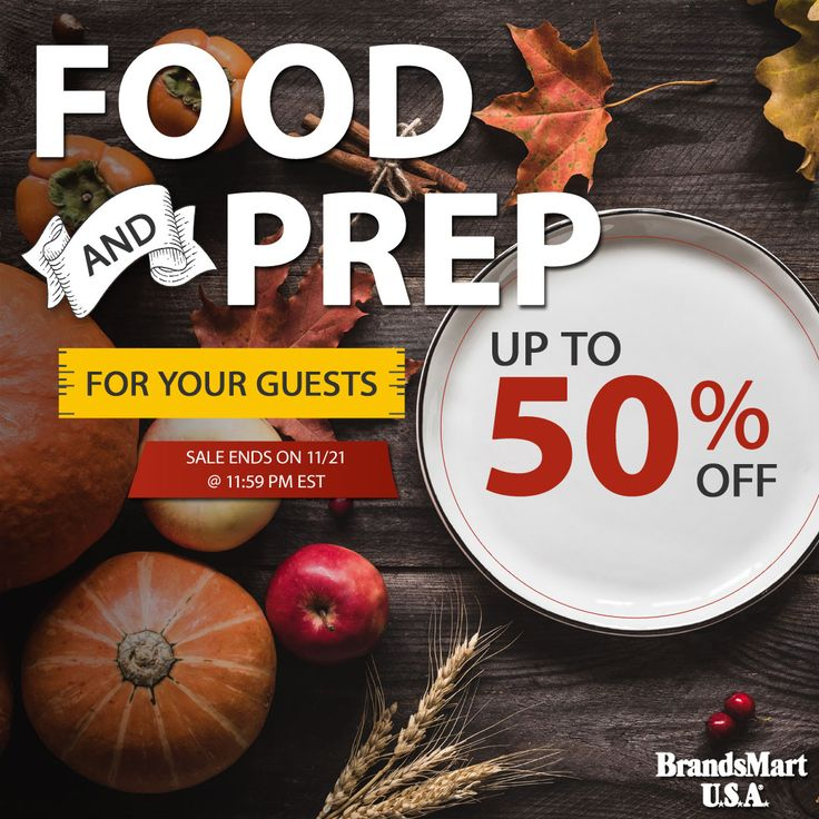 Food & Prep For Your Guests: Up To 50% OFF Choose same day in-store pickup! Get Kitchen Essentials  Kitchen, Cooking, Shopping and fashion, Home improvement, Home Appliances, Kitchenware, Cookware and bakeware, Slow cooker, Black Friday (shopping), Black Friday Deals, Black Friday or Black Friday Ads