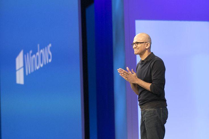 Smartphone: Microsoft y croit encore et veut créer l'appareil mobile ultime (Ratiatum)